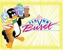 Flavor Burst with link