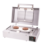 A Instant Burger equipment