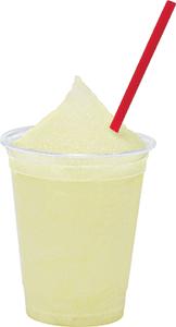 lemonade slush image with no background