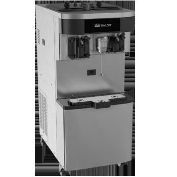 Taylor C612 milkshake equipment