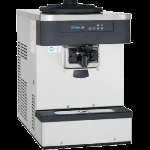 A Taylor C152 countertop soft serve machine