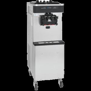 A Taylor C794 soft serve machine