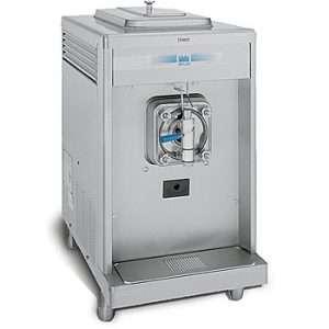 A Taylor 430 frozen beverage soft serve equipment