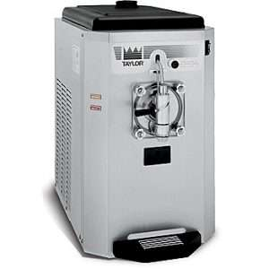 A Taylor 430 soft serve and beverage equipment