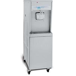 A Taylor 8752 soft serve equipment