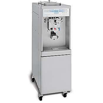 A Taylor PH61 shake equipment