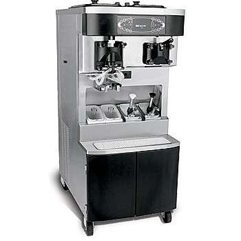 A Taylor C606 shake equipment