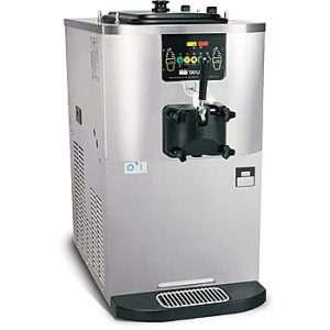 A Taylor C706 soft serve equipment